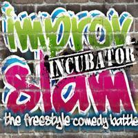 Improv Slam Incubator