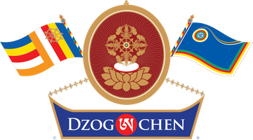 2018 Dzogchen Buddha Path Tara Drupchen April 27, 28,...