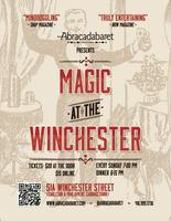 CAN - Magic at the Winchester