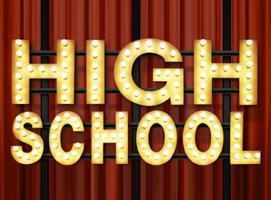 GIUSEPPE!: High School Improv