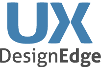 UX Design Edge logo