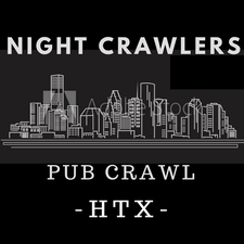 Nightcrawlers Pub Crawls Events | Eventbrite