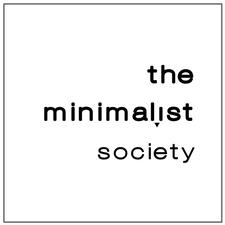 The Minimalist Society  logo