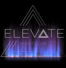Elevate Night Club logo