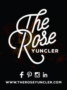 The Rose Yuncler (Toledo) logo