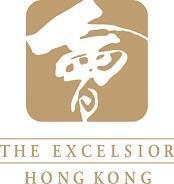 The Excelsior, Hong Kong  logo