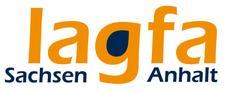 LAGFA Sachsen-Anhalt e.V. logo