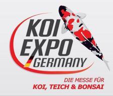 Koi Expo Event UG & Co. KG logo