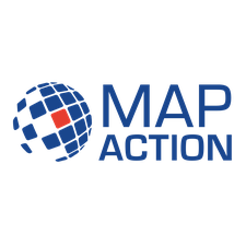 MapAction logo