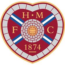 Heart of Midlothian Football Club logo