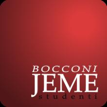 JEME Bocconi Studenti logo