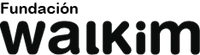 Fundación walkim logo