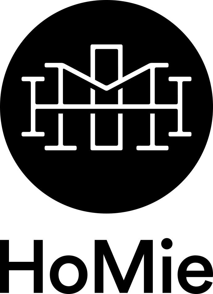 HoMie Street Store logo