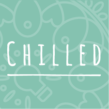 Chilled Events logo