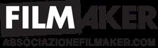 FILMAKER Associazione Nazionale Film-makers e Video-makers Italiani logo