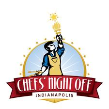Chef's Night Off Indy logo