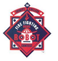 Trinity College Robot Contest logo
