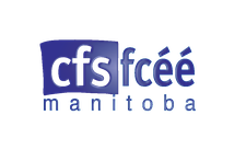 Canadian Federation of Students - MB logo