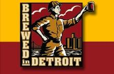 Brewed in Detroit: DBC Brewery Tour