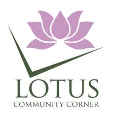 Lotus Community Corner logo