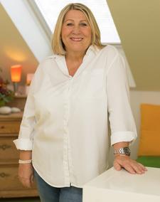 Mira Weyer, Synergetik-Coach und Heilpraktikerin (Psychotherapie) logo