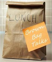 Brown Bag Talk: How to break into the Business - Hollywood