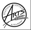 Station Arts Centre logo