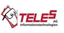 TELES AG Informationstechnologien logo