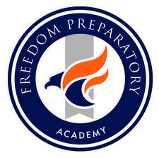 Freedom Preparatory Academy Charter Schools logo