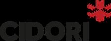 Cidori - Nottingham/Leicester/Derbyshire logo