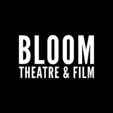 Bloom Theatre & Film logo