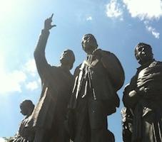 DBC Presents: Underground Railroad Tour