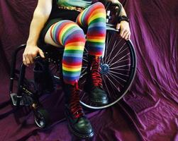 Inclusion of LGBTIQ people with disabilities in educati...