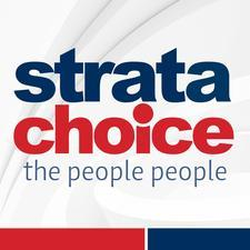 Strata Choice logo