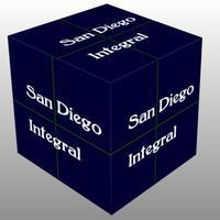 San Diego Integral's Evening with an Author Series,...