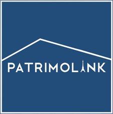 Patrimolink logo