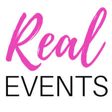 IG: real.events logo
