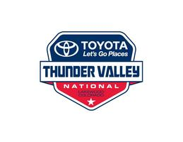 2014 Thunder Valley National