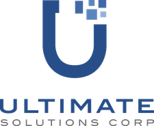 Ultimate Solutions Corp. logo