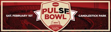 San Francisco PULSE Bowl