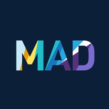 Melinda Spry     MAD2018 logo
