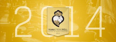 Stroke Roll - Festival de Bateria e Percussão de Viana...