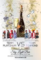 The Hurricane Champagne Campaign (THC2X)