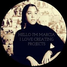 Marcia Brock  logo