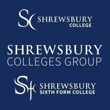 Shrewsbury Colleges Group logo