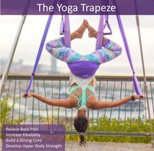 Gravity Yoga UK logo