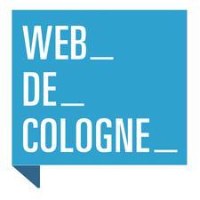 Web de Cologne e.V. logo