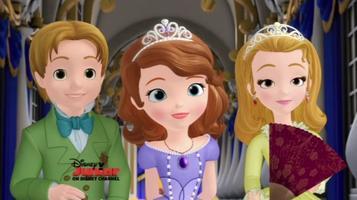 Sofia the First Royal Tea Party