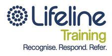 Lifeline Training Queensland logo