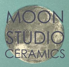 moon studio ceramics logo